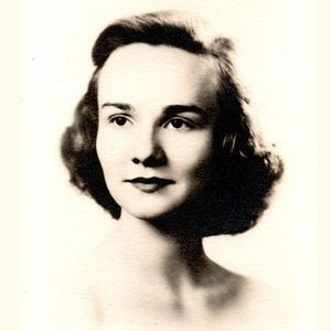 Patricia Allen McMillan