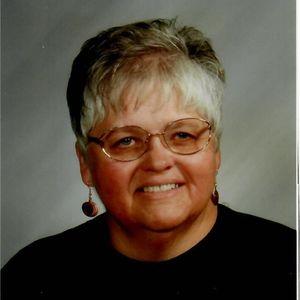 Mary Deupree