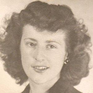 Lucille Verna Ronyak Forrest
