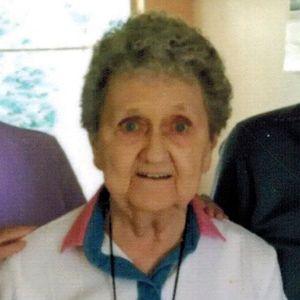 Ruth Ann Meier