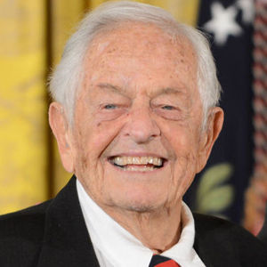 Dr. T. Berry Brazelton Obituary Photo