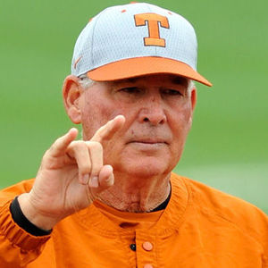 Augie Garrido Obituary Photo