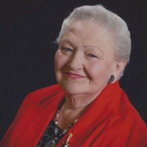 Ruth M. Zastrow