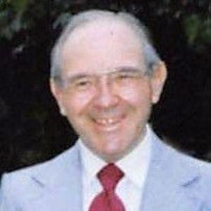 Walter Earnest