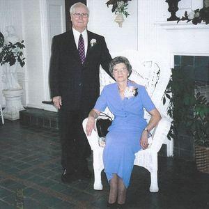 Mrs. Frances Whitlock Hamlin