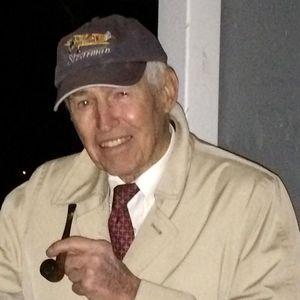 David H. Phillips Obituary Photo