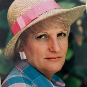 Mary Elizabeth Moran