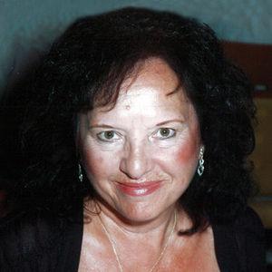 Maria Rizzo Obituary Photo