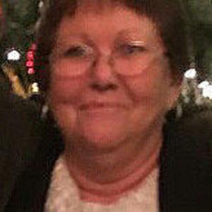 Selina Jo Rickard Stinnett