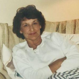 Maryann Pengelly