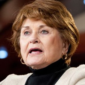 Louise Slaughter Obituary Photo