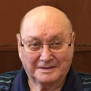 "Joseph L. ""Joe"" Loecken Obituary Photo"