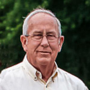 Donald G. Bos