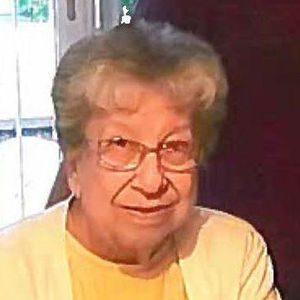 Irene D. Skarlos Obituary Photo