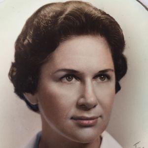 Frances M. Sledzik Obituary Photo