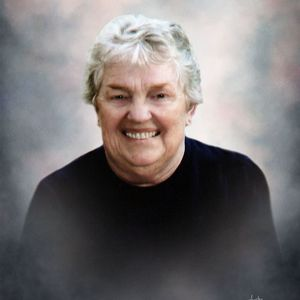 Jeanette M. Quigley Obituary Photo