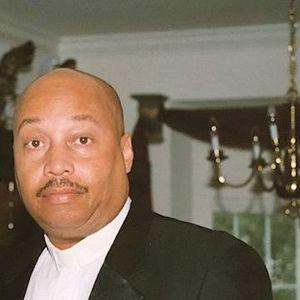 Gregory E Sanderson