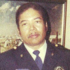 James  W. Johnson, Jr.