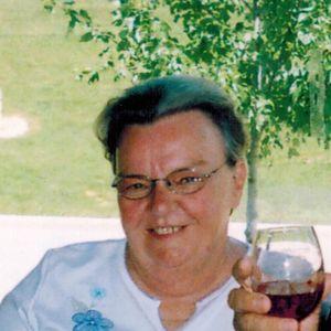 Mary Ann Schwindenhammer