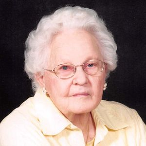 Vivian Pauline Van Cleave Bryant