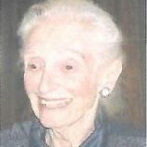 Dottie Rogers (Dorothy W.)