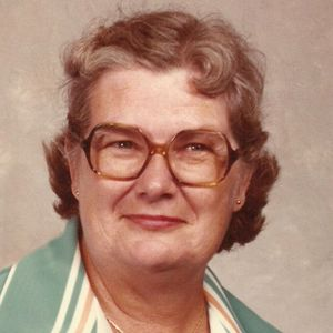 Ms. Jeanne I. Howell