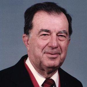 Robert John Locker Obituary Photo