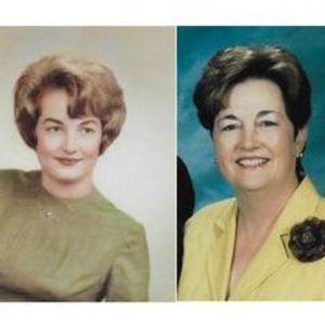 Mrs. Patty Eggleston McCandless