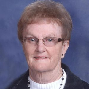 Marlene A. Lieser Obituary Photo