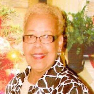 Ms. Martha Ann Fuller Obituary Photo