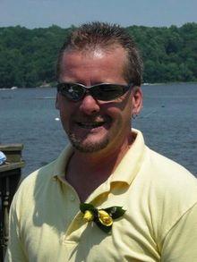 Todd Robert Kruszewski