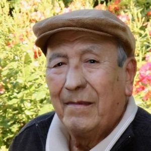 Raul Lopez Lara Obituary Photo