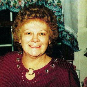 Judith Olinn Obituary Photo