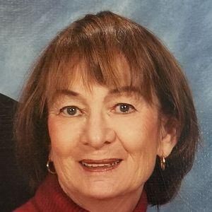 "Eileen Patricia ""Pat"" Kahl Obituary Photo"