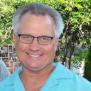 Bruce Obrycki Obituary Photo