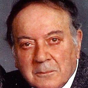 Peter P Lograsso Obituary Photo