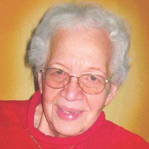 "Nola T. ""Mu"" Anderson Obituary Photo"