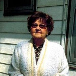 Helen M. Warren