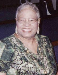 Frankie Jean Willis
