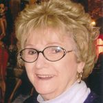 Portrait of Eleanor D. (nee Sauer) Mohan