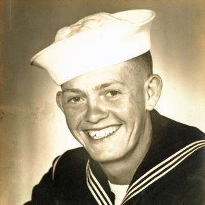Hubert D. Hyde Obituary Photo