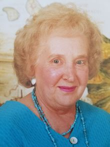 Joyce M. (Dittman) Wilcox