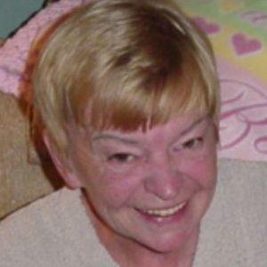 """Margaret P. """"Pat"""" (Daley) Cummings Obituary Photo"""