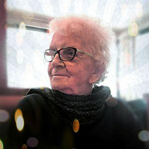 Irene VanCamp Obituary Photo