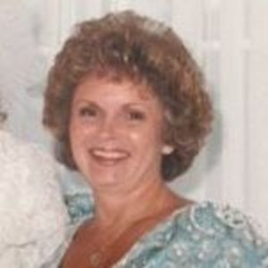 Mrs. Joan L. (Morton) McCarter Obituary Photo