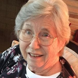 Helene Marie Firenze Obituary Photo