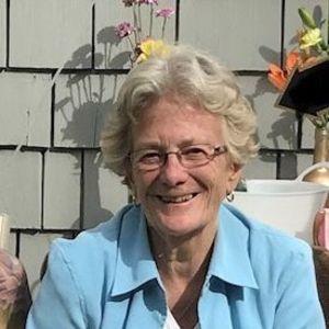 Donna Lee (McClintock) Cruikshank Obituary Photo