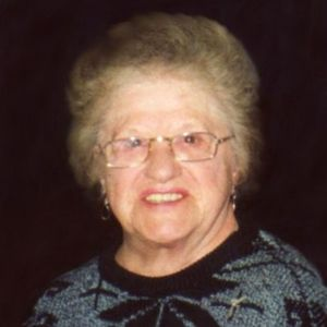 Nellie A. Hnatt Obituary Photo