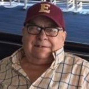 Jose F. Garcia Obituary Photo