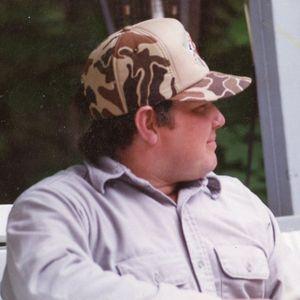 """Mr. James L. """"Hat"""" Roberts, Jr."""